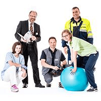 Spitäler Frutigen Meiringen Interlaken AG