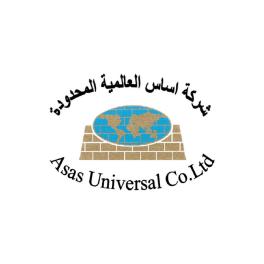 Asas Universal  Ltd. company
