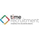 Time Recruitment Solutions Ltd