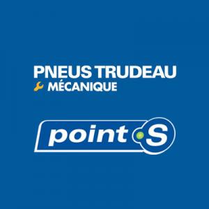 Pneus Trudeau mécanique inc.