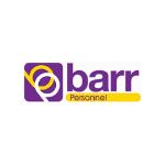 BARR Personnel