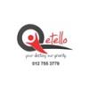 Qetello Holdings CC