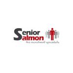 Senior Salmon