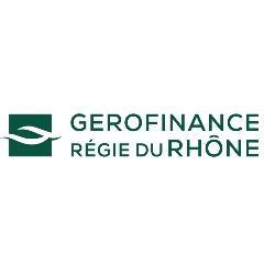 GEROFINANCE | RÉGIE DU RHÔNE