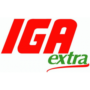 IGA Extra Marché du Faubourg Famille Raymond