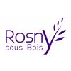 Mairie de Rosny-sous-Bois