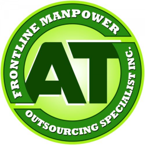 A.T. Frontline Manpower Outsourcing Specialist Inc.