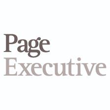 PageExecutive