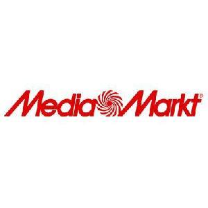 Media Markt Brügg bei Biel