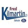 Fred Kilmartin