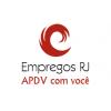 APDV Empregos RJ