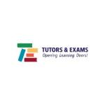 Tutors & Exams