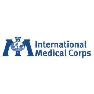 International Medical Corps (IMC), Jordan