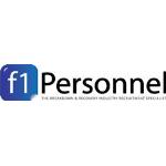 F1 Personnel Ltd