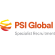 PSI Global Specialist Recruitment