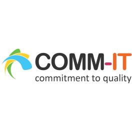 COMM-IT MIDDLE EAST LLC