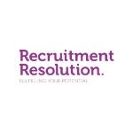 Recruitment Resolution Ltd