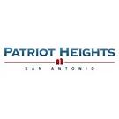Patriot Heights San Antonio