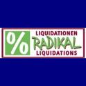Radikal Liquidationen