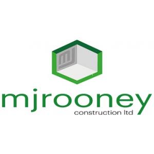 M J Rooney Construction Ltd