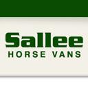 Sallee Horse Vans