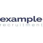 Example Recruitment