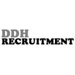 Ddh Recruitment Ltd