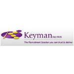 Keyman Personnel